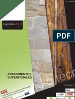 Compendio Tecnico Tratamientos Superficiales