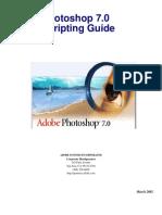 Adobe Photoshop 7 Scripting Guide