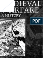 (Oxford University Press) Medieval Warfare (Maurice Keen) a History