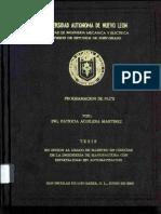 tesis plc