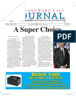 Hardware City Journal - Vol. 3 No. 1 - March 2, 2012