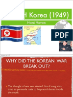 North Korea - 1949