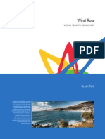 Wind Rose Visual Identity Guidelines
