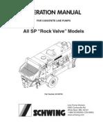 Schwing concrete pump manual filetype pdf.