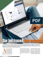 2CZ - Comtr. Fr. 2.2 - dictée 3 - Le Vif 30 mars 2012