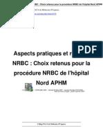 Aspects Pratiques Et Risques