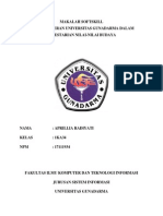 MAKALAH SOFTSKILL periode3