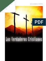 Los VerdaderosCristianos Juan.vasquez