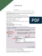 Come Trasformare Disegni 3D in 2D - File DXB