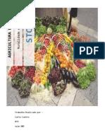 Agricultura Biológica STC6