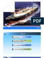The Effects of PSPC on the Shipbuilding Industry
