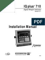 Manual 710