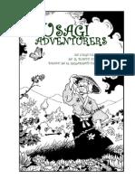 Usagi Adventurers