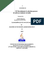 disertation snp