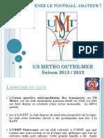 Dossier Sponsoring USMT