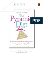 PT Pyramid