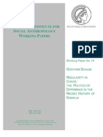 Mpi Eth Working Paper 0018