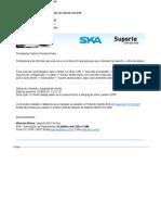 _(Chamado 57207_) Integração do Lantek com ERP