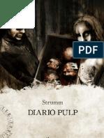 Diario Pulp - Strumm