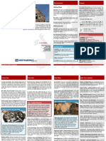 Hostel World PDF Guide Brussels