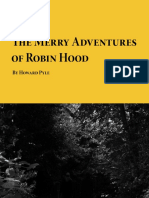 Pyle, Howard 1883 - The Merry Adventures of Robin Hood