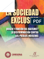 La Sociedad Exclusiva
