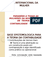 Base epistemológica