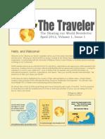 SoW Newsletter April 2012