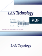 LAN Technology