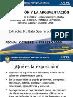 La Exposicin y La Argumentacin 1228433637797528 8