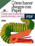 Papel .Ediciones.plesa