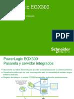 EGX300 - Presentación para clientes