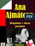 Ana Ajmatova - Poemas