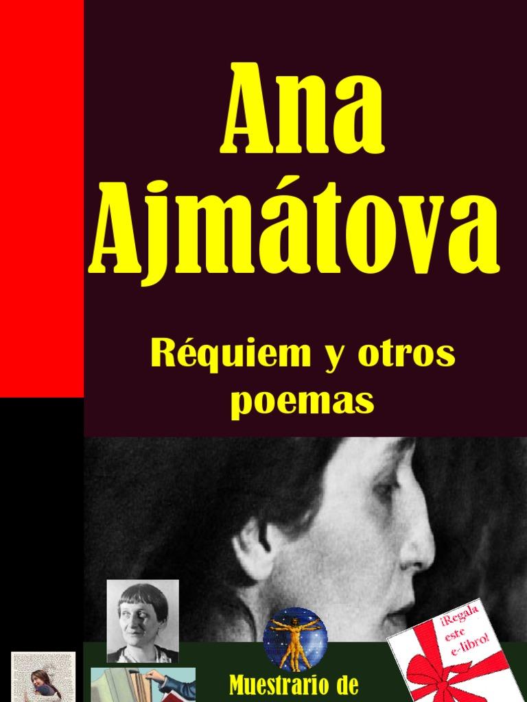 Resultado de imagen de poesia de ana ajmatova