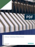 JPress Sidebar