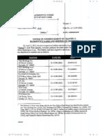 AKMG Bankruptcy Information