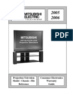 PTV Model Chassis File Reference