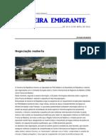 Madeira Emigrante nº 36