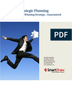Smartdraw White Paper Strategic Planning