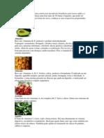 58 Frutas e Legumes