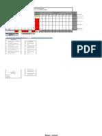 Auditoria de Sistemas en Excel