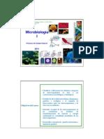 Material Unidad I Introduccion Microbiologia