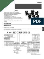 A124-FR1-02+A16+Datasheet