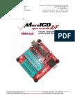 Manual MicroICD ZIF