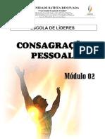 ESCOLA DE LÍDERES - MÓDULO II