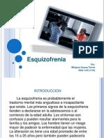Presentation Esquizofrenia