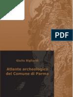 Atlante archeologico del Comune di Parma