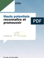 HP Les Reconnaître Et Les Promouvoirs