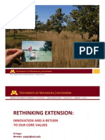 Rethinking Extension