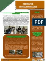 Boletin 003 Informativo Programa Moscamed